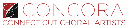 CONCORA Connecticut Choral Artists